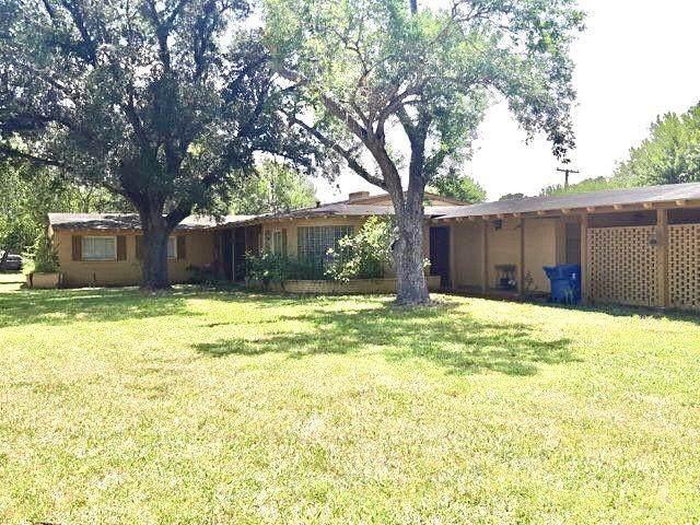 545 SW 8th Street, Premont, TX 78375 (MLS #343520) :: Key Realty