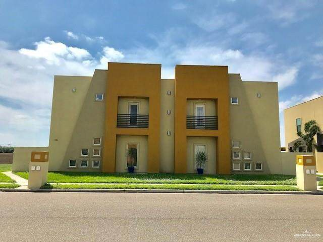 1316 E Camellia Avenue, Mcallen, TX 78501 (MLS #343540) :: Jinks Realty