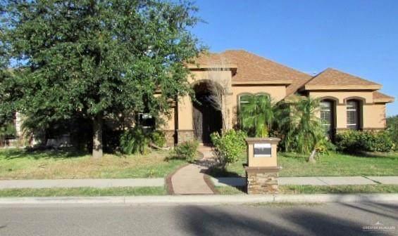 2608 Flamingo Avenue, Mission, TX 78572 (MLS #343550) :: eReal Estate Depot