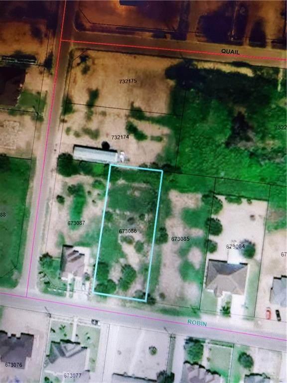707 Robin Street, Sullivan City, TX 78595 (MLS #343567) :: The Lucas Sanchez Real Estate Team