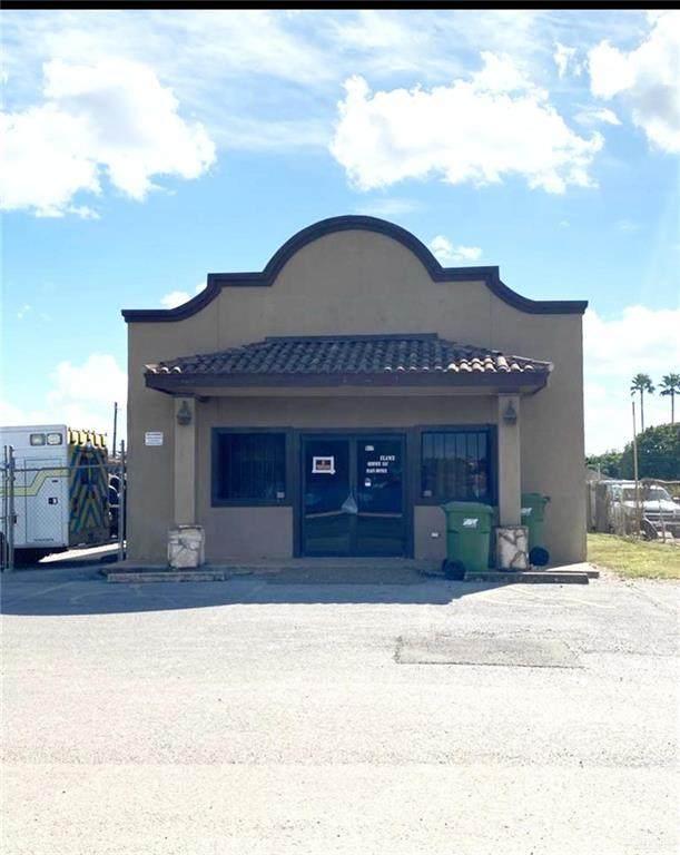 517 W Business 83 Highway 32 & 33, Donna, TX 78537 (MLS #343715) :: The Maggie Harris Team