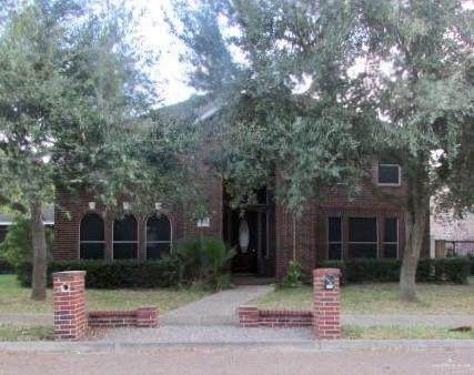 3300 San Clemente, Mission, TX 78572 (MLS #343868) :: BIG Realty