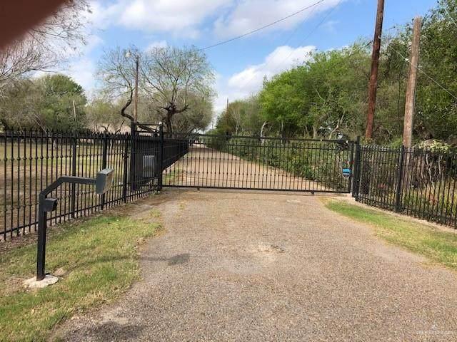2105 S Jackson Street, Edinburg, TX 78539 (MLS #343960) :: The Lucas Sanchez Real Estate Team