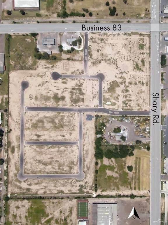 801 Flamingo Avenue, Mission, TX 78572 (MLS #344045) :: The Ryan & Brian Real Estate Team