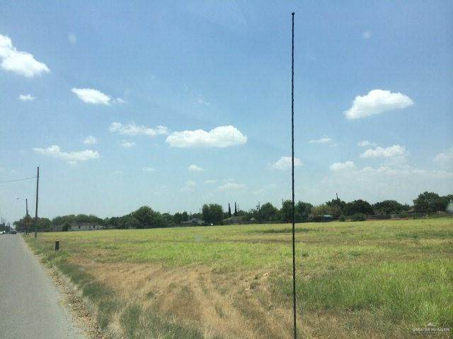 ----- N Los Ebanos Road, Mission, TX 78572 (MLS #344181) :: BIG Realty