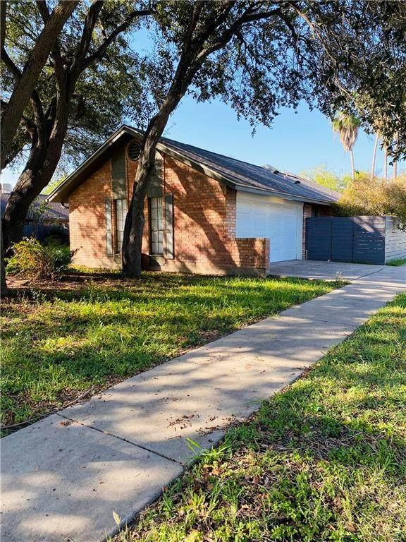 400 W Iris Avenue W, Mcallen, TX 78501 (MLS #344189) :: eReal Estate Depot