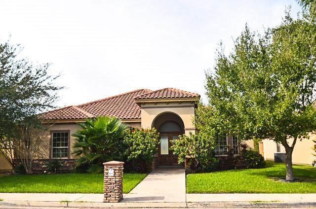 3908 S L Street S, Mcallen, TX 78503 (MLS #344219) :: The Lucas Sanchez Real Estate Team