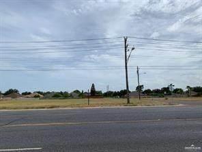 00 SW Buddy Owens Boulevard, Mcallen, TX 78504 (MLS #344307) :: Jinks Realty
