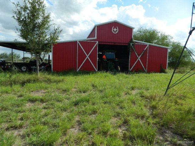 0 Los Venados Drive, Edinburg, TX 78542 (MLS #344339) :: eReal Estate Depot