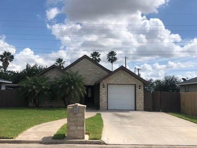 3332 Isabella Street, Edinburg, TX 78541 (MLS #345398) :: The Ryan & Brian Real Estate Team