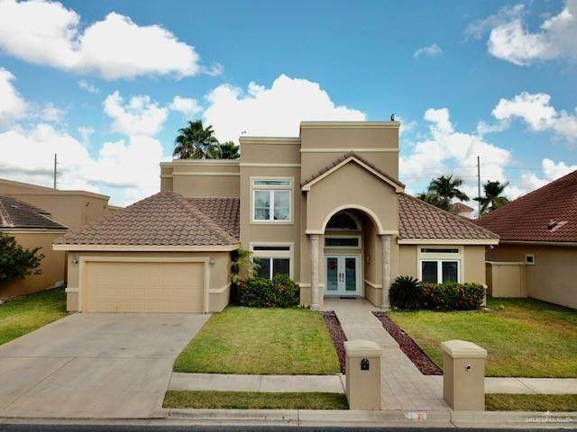 221 E Auburn Avenue, Mcallen, TX 78504 (MLS #345497) :: The Ryan & Brian Real Estate Team