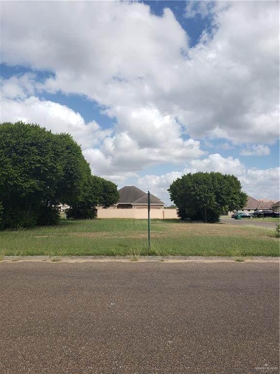 903 Tara Drive, Pharr, TX 78577 (MLS #345507) :: The Lucas Sanchez Real Estate Team