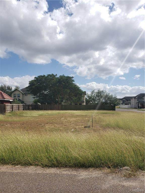 n/a Butler Street, Pharr, TX 78577 (MLS #345509) :: Jinks Realty