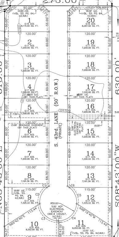 2510 S 43rd Street, Mcallen, TX 78503 (MLS #345561) :: BIG Realty