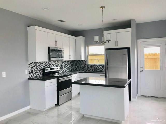 514 Carlisle Avenue, Edinburg, TX 78539 (MLS #345596) :: Imperio Real Estate