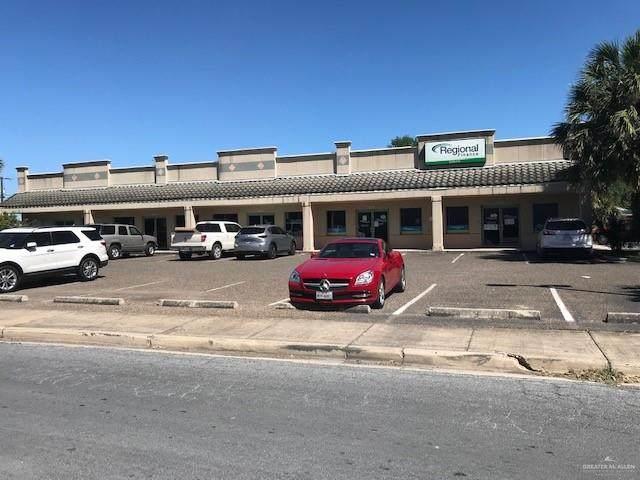 217 S Oklahoma Avenue, Weslaco, TX 78596 (MLS #345624) :: Imperio Real Estate