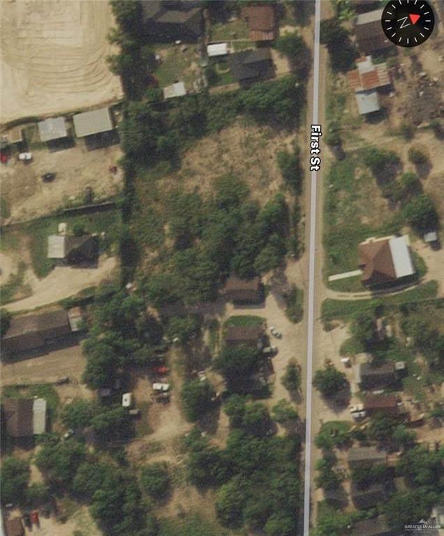 1 1st Street, Sullivan City, TX 78595 (MLS #345732) :: eReal Estate Depot