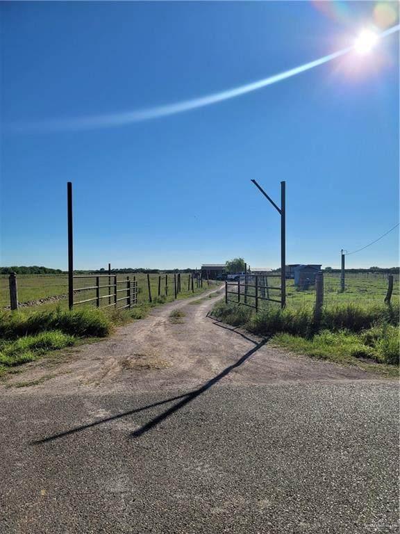 24228 N Iowa Road, Edinburg, TX 78541 (MLS #345740) :: Jinks Realty