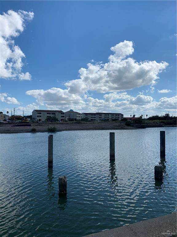 1300 Harbor Island Drive, Port Isabel, TX 78578 (MLS #345747) :: The Maggie Harris Team