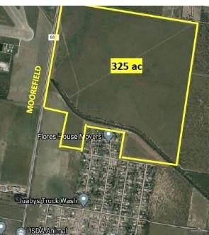 TBT Moore Field Road, Edinburg, TX 78541 (MLS #345801) :: Jinks Realty