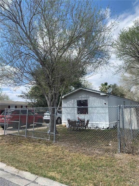 1609 Meadow Loop, Weslaco, TX 78599 (MLS #345962) :: The Lucas Sanchez Real Estate Team