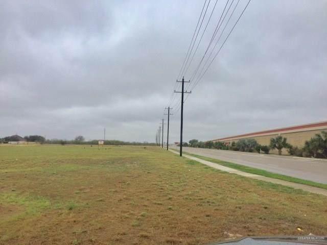 1307 S Bryan Road, Mission, TX 78572 (MLS #345976) :: The Lucas Sanchez Real Estate Team