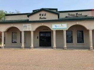 3509 W University Drive, Edinburg, TX 78539 (MLS #346226) :: eReal Estate Depot