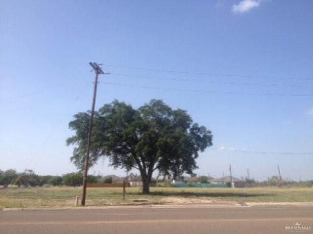 301 E Ferguson Street E, Pharr, TX 78577 (MLS #346294) :: The Maggie Harris Team