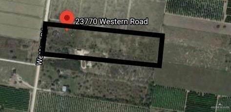 23770 N Western Road, Edinburg, TX 78541 (MLS #346363) :: The Ryan & Brian Real Estate Team