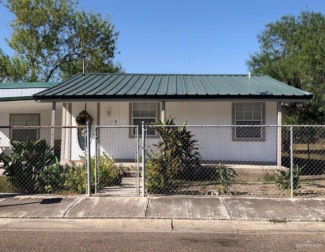 112 S Pat Cannon Avenue, Weslaco, TX 78596 (MLS #346367) :: eReal Estate Depot