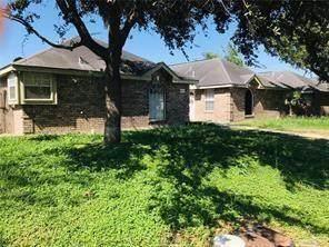 1804 Agua Fina Avenue, Edinburg, TX 78541 (MLS #346433) :: Key Realty
