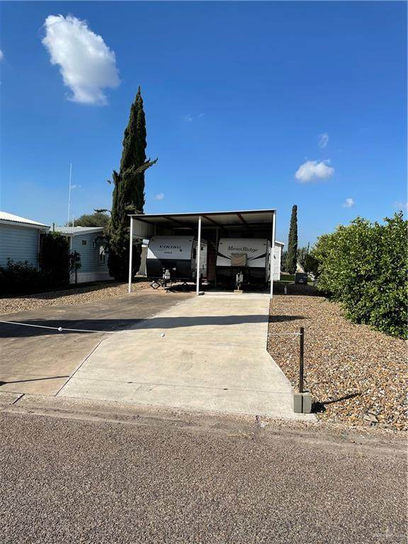 306 Tammy Drive, Mission, TX 78572 (MLS #347446) :: The Ryan & Brian Real Estate Team