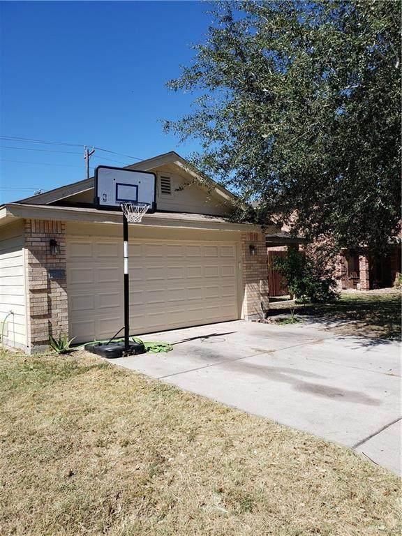 1316 Rio Blanco Street, San Juan, TX 78589 (MLS #347451) :: The Ryan & Brian Real Estate Team