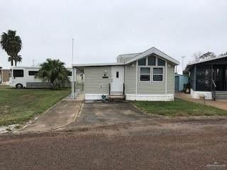 703 Sundance Lane, San Juan, TX 78589 (MLS #347474) :: The Lucas Sanchez Real Estate Team