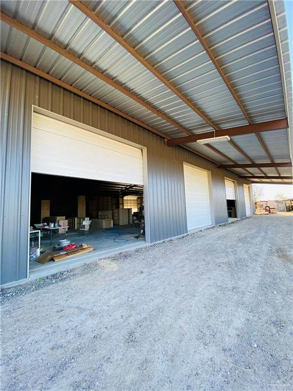 661 W Wisconsin Road, Donna, TX 78537 (MLS #347487) :: Jinks Realty