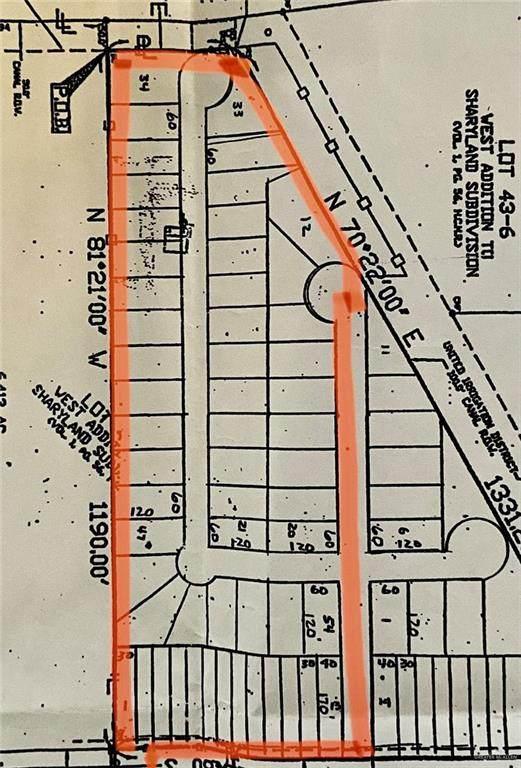 0000 N Alton Boulevard, Alton, TX 78573 (MLS #347489) :: eReal Estate Depot