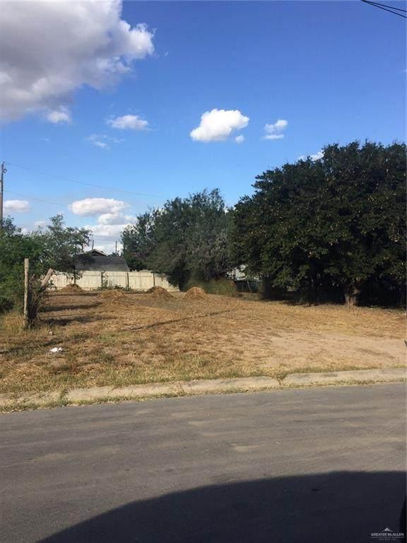 931 E Marion Street E, Pharr, TX 78577 (MLS #347532) :: Jinks Realty