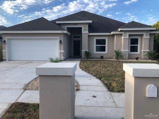 3708 Climax Drive, Edinburg, TX 78539 (MLS #347614) :: The Ryan & Brian Real Estate Team