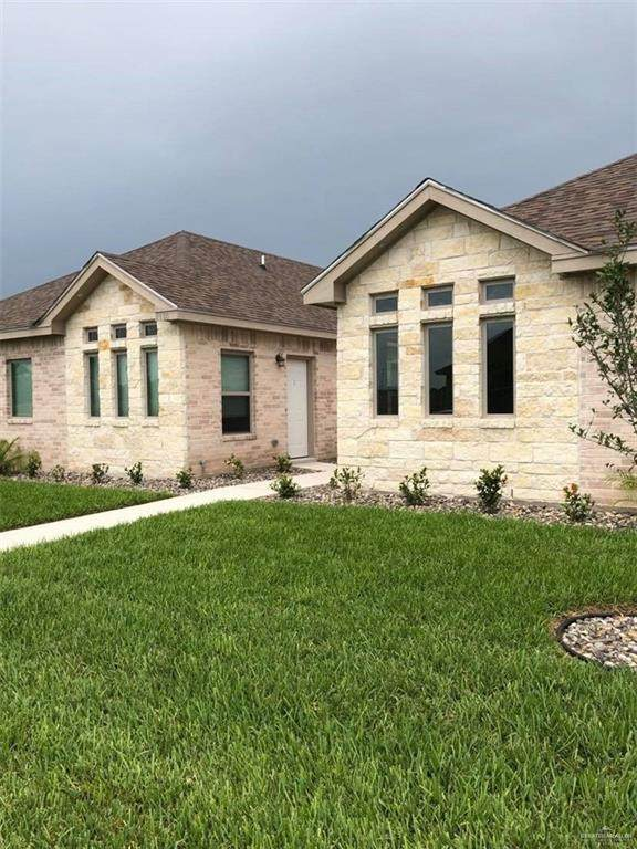 2100 Jackson Street, Weslaco, TX 78599 (MLS #347644) :: The Ryan & Brian Real Estate Team