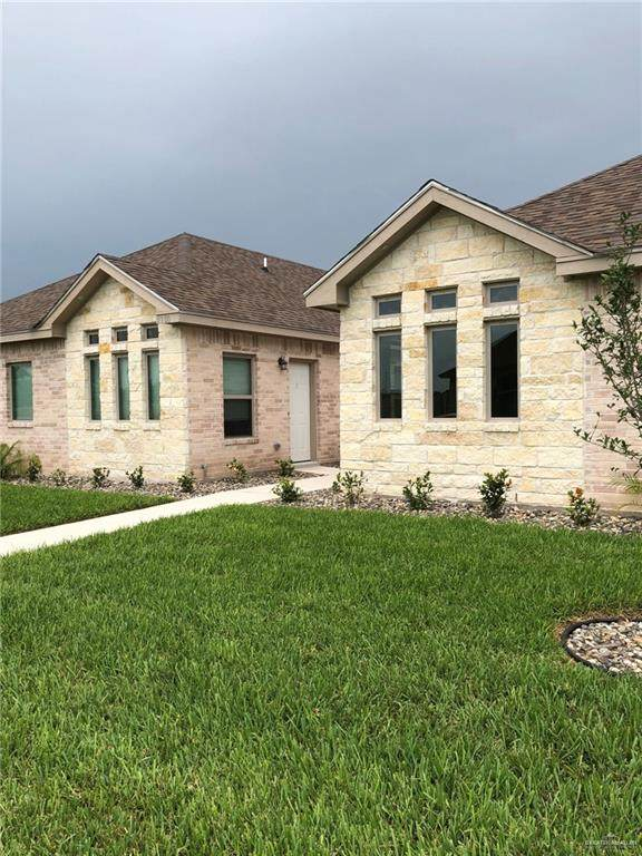 2008 Jackson Street, Weslaco, TX 78599 (MLS #347677) :: The Ryan & Brian Real Estate Team