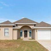 3510 Ida Drive, Palmview, TX 78572 (MLS #347698) :: Jinks Realty