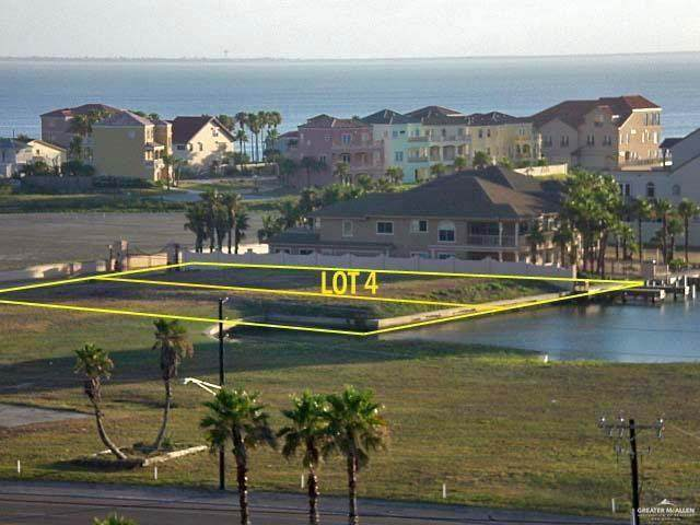 0 Kings Court, South Padre Island, TX 78597 (MLS #347730) :: The Maggie Harris Team