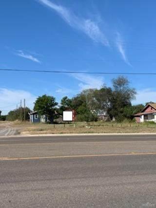 00 W Hall Acres Road W, Pharr, TX 78577 (MLS #348042) :: The Maggie Harris Team