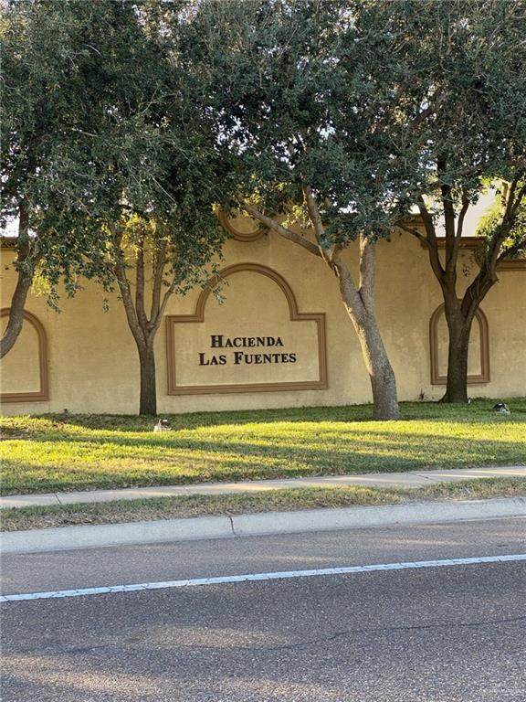 00 Danubio Drive, Edinburg, TX 78539 (MLS #348141) :: Key Realty