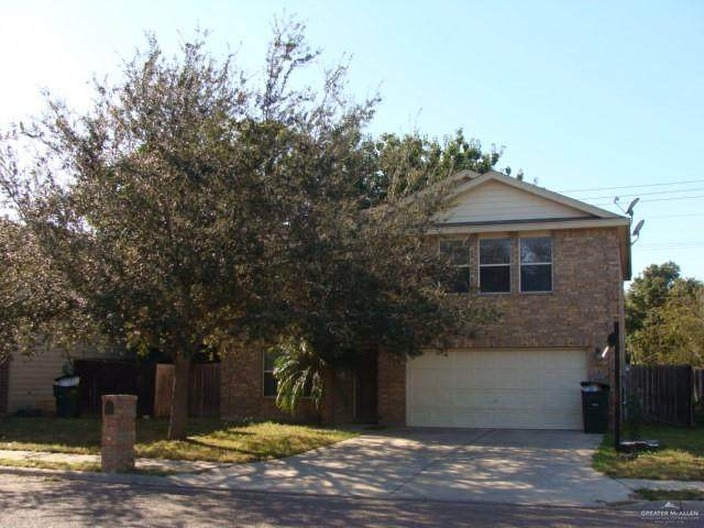 1318 Rio Blanco Street, San Juan, TX 78589 (MLS #348320) :: The Maggie Harris Team