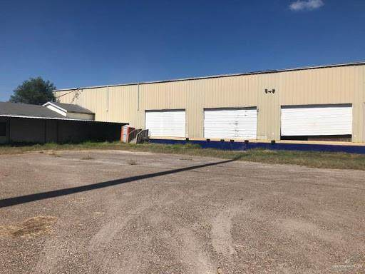 1005 E Produce Road, Hidalgo, TX 78557 (MLS #348629) :: eReal Estate Depot