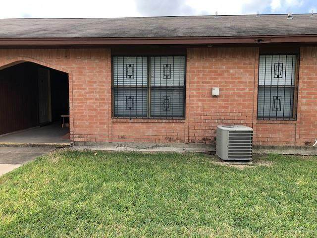 1700 E 23rd Street #23, Mission, TX 78574 (MLS #348789) :: Jinks Realty