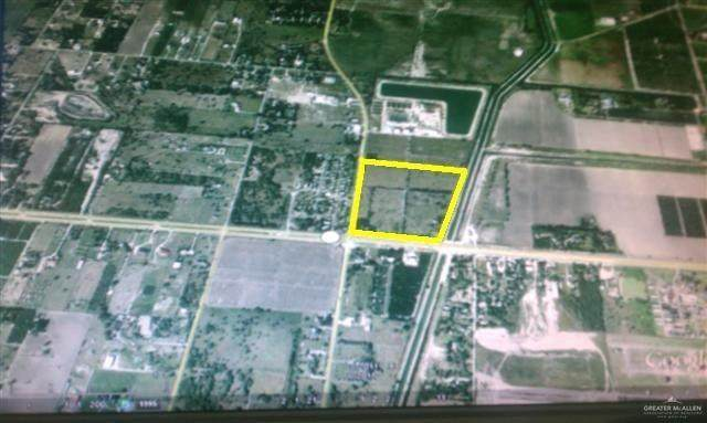 11800 N Ware Road, Mcallen, TX 78504 (MLS #348924) :: eReal Estate Depot