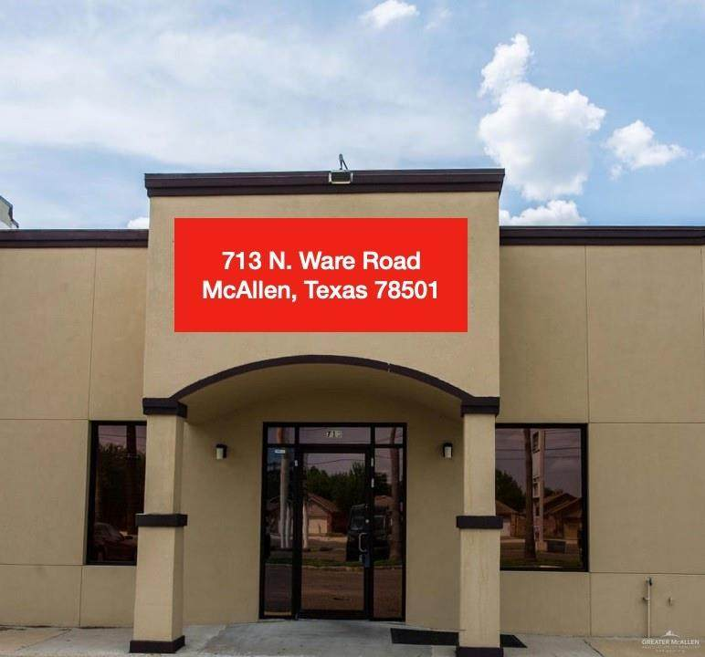 713 Ware Road - Photo 1