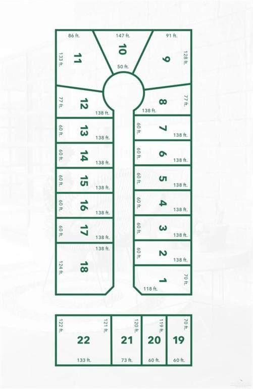 2021 Davila Avenue, Mission, TX 78574 (MLS #349103) :: The Lucas Sanchez Real Estate Team
